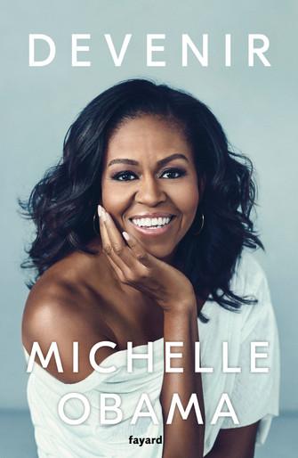 Un parcours inspirant - Michelle Obama