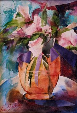 """""""Bouquet in Blue"""""""
