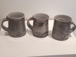 # 708 #703 #707 stoneware mugs $38 each