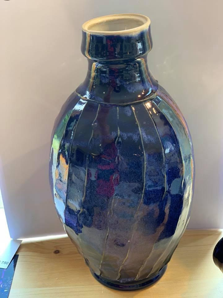 #12 vase