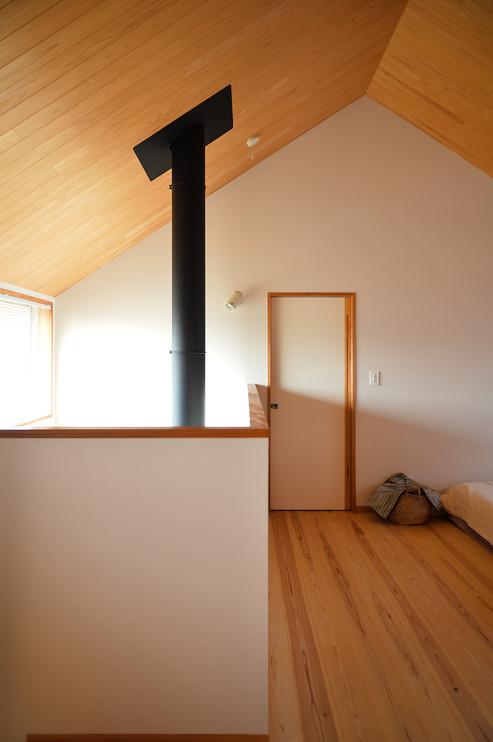 住宅 デザイナー 作家 おしゃれ 無垢材 漆喰