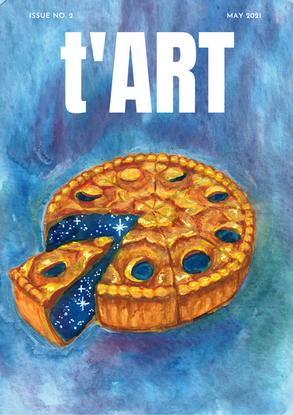t'ART Magazine