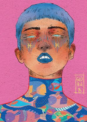 t'ART Online: August Edition