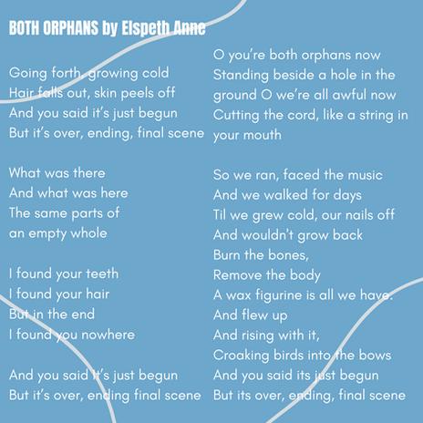 Both Orphans