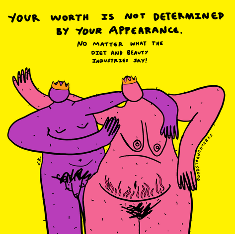 Your Worth Is Not Determined By Your App