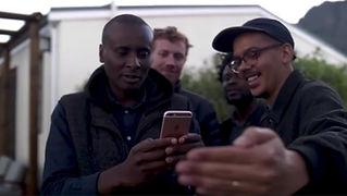 AfroPixel6AR/VRWorkshop