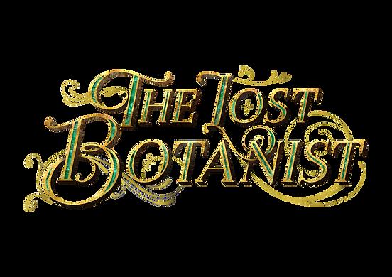 TheLostBotanistLogoEmerald1000.png