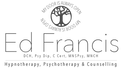 Ed Francis Hypnotherapy Logo