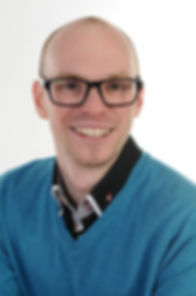 Ed Francis, Hypnotherapist in Reading