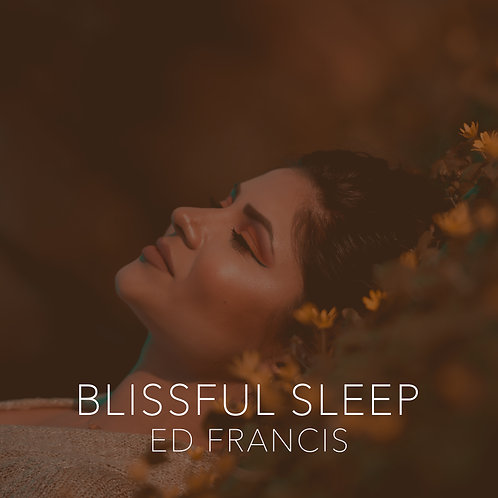 Blissful Sleep MP3 audio download