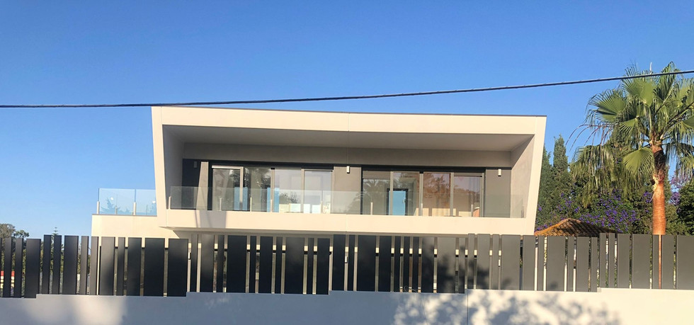 Villa en Urb. Valle del Sol, Guadalmina