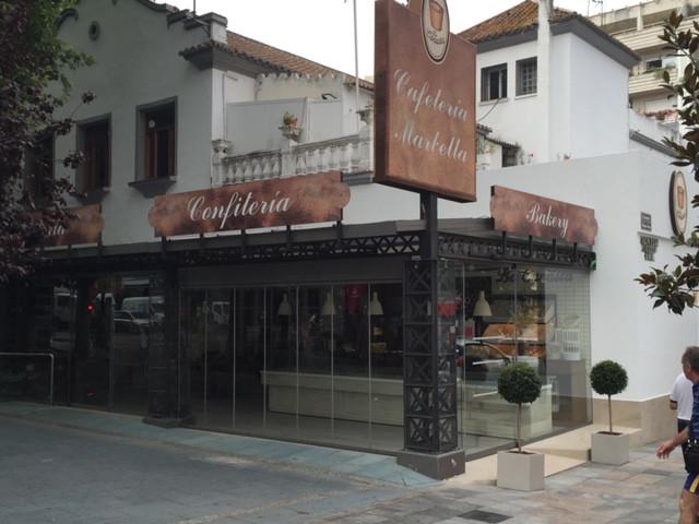 La Canasta Marbella