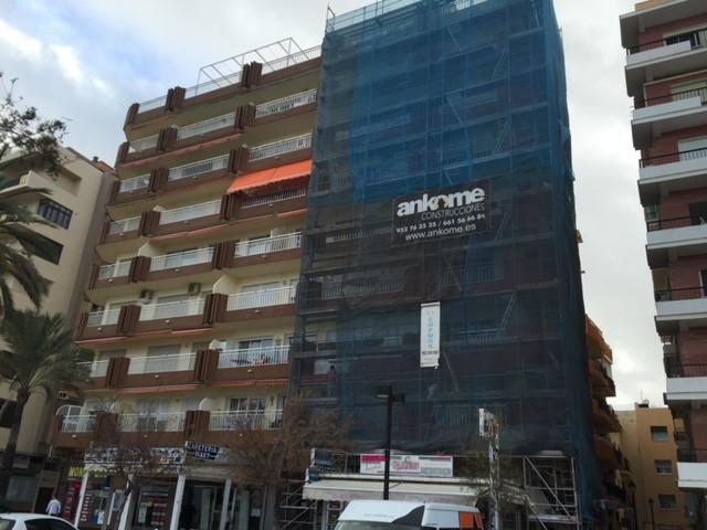Edificio Fuengirola