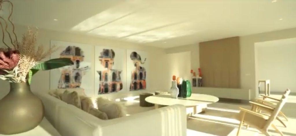 Villa en Benálmadena