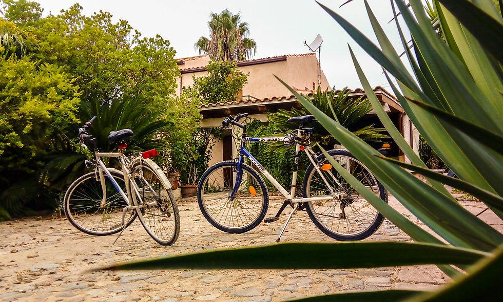 B&B Alghero in Bicicletta