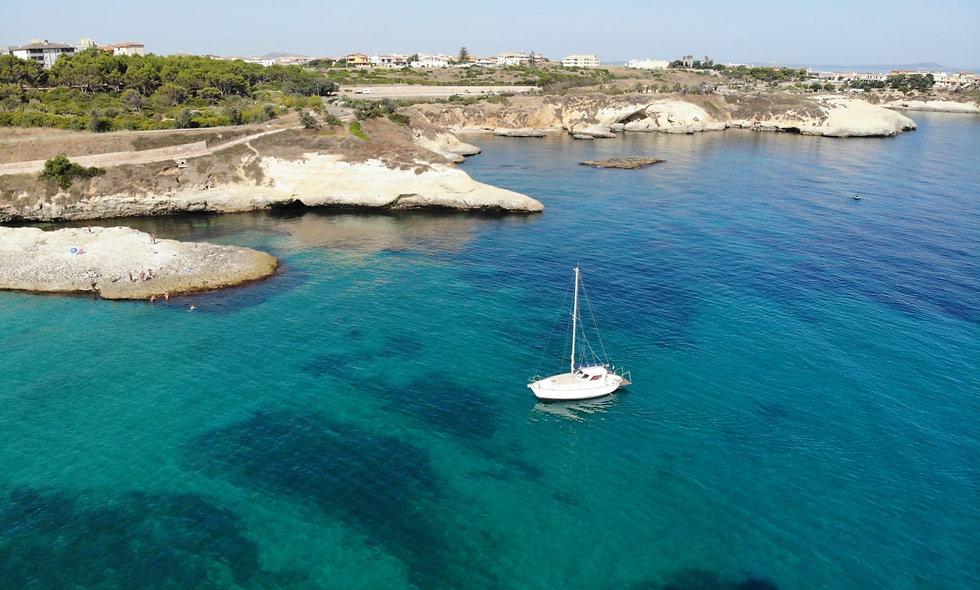 Kanaloa Charter Asinara