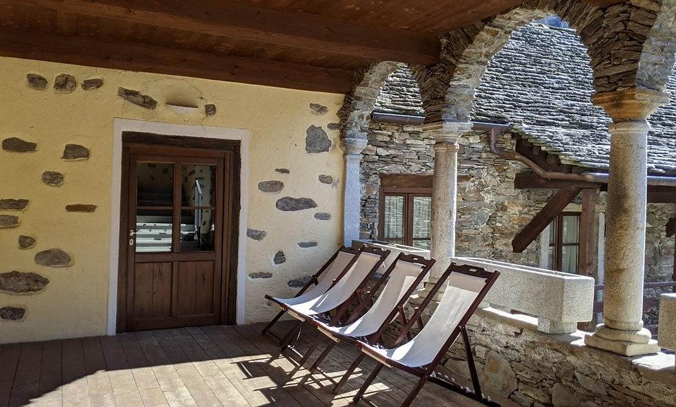 Ossola Collection - Dimora Storica Casa Vanni