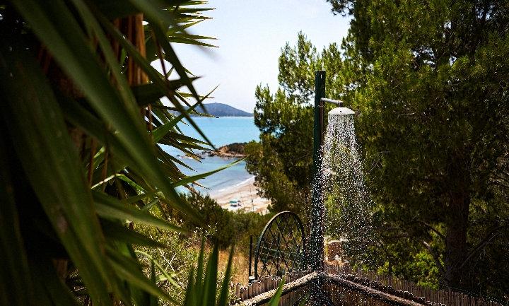 Castelletto Beach Villasimius