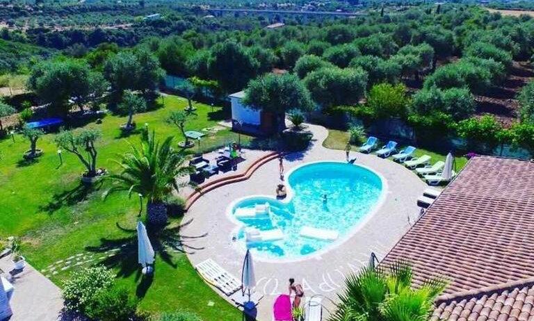 Villa Di L'Abbiu Country Relais