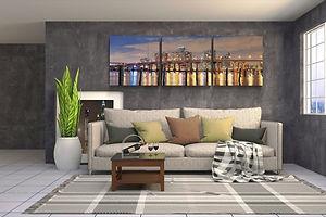 quadros-decorativos-cidade-miami-paisage
