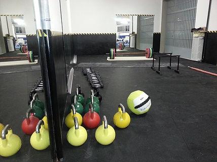 allenamento funzionale firenze