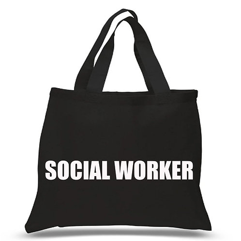 Social Work Tote