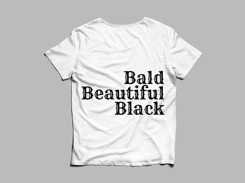 Bald Beautiful Black