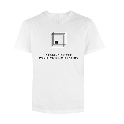Positive and Motivating Tee (Male)