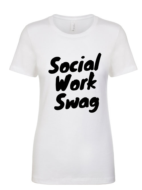 Social Work Swag