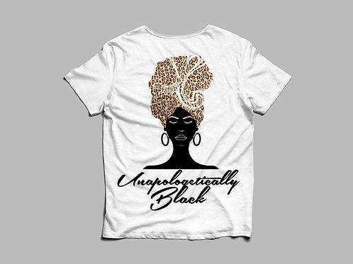 New Unapologetically Black