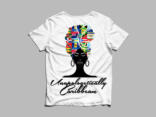 Unapologetically Caribbean