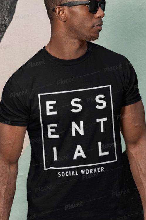 Essential Social Worker