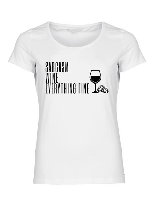 Everything Wine Female