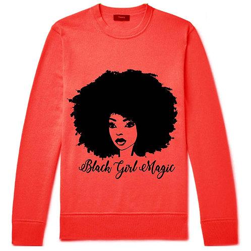 Black Girl Magic Sweatshirt