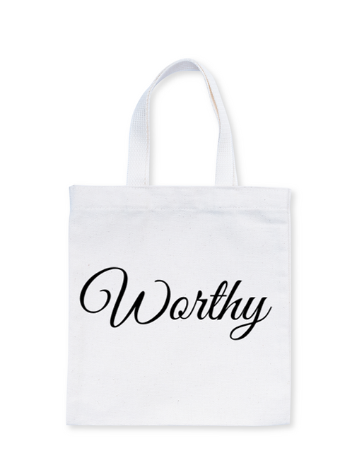 Worthy Tote