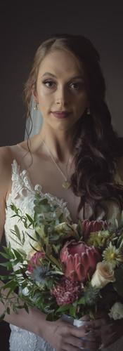 Bridal preps