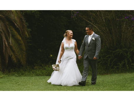 A Wedding To Remember At The Abbey, Cobaki With Jodie and Craig