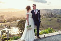 Glengariff Wedding