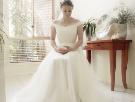 5 Reasons to get a wedding video