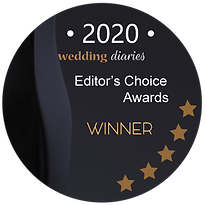 2020 Wedding Diaries Award Badge.png