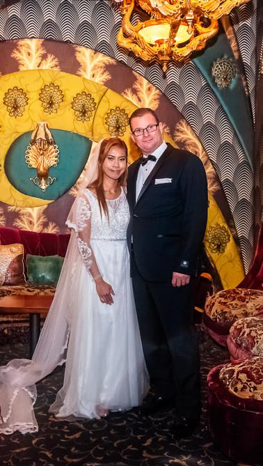Brisbane Wedding Photographer - Nicole a