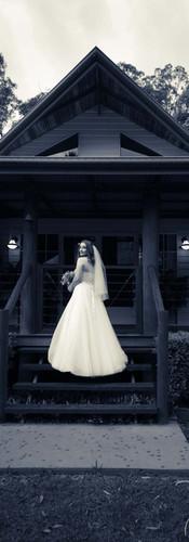 Brisbane-Wedding-Photographer-Bride-Dark