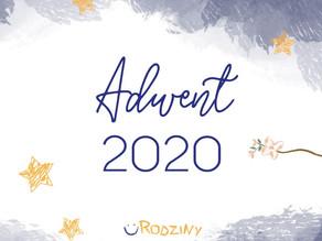 Adwent 2020 | uRodziny Jezusa