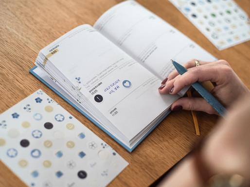 O tym jak ważne są początki miesiąca! 7 wskazówek do planowania