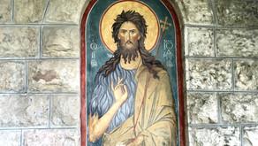 Jan Chrzciciel