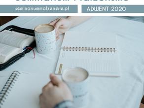 Propozycje na Adwent 2020