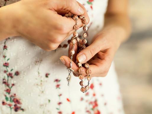 Różaniec - modlitwa... twórczości!