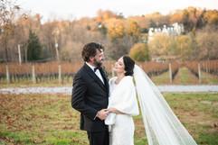 Photographer Katie Sica of Creative Image Weddings