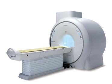 1.5T MRI導入いたしました!