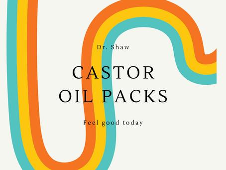 Castor Oil Packs